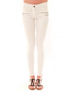 Pantalon S2012 Blanc