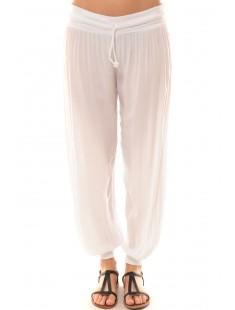 Pantalon 309 Blanc