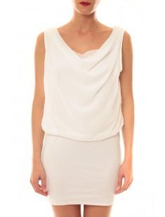 Robe 157 Blanc