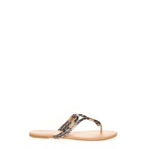 Sandales Isabelle Noir