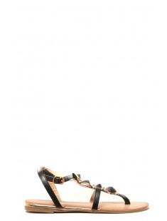 Sandales Jennyfer Noir