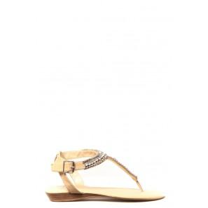 Sandales Alice Camel