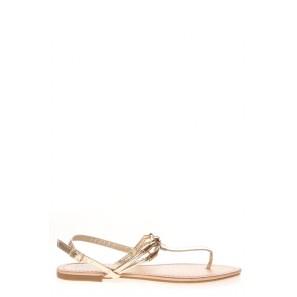 Sandales Sonika Or