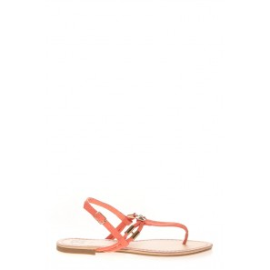 Sandales Sonika Corail
