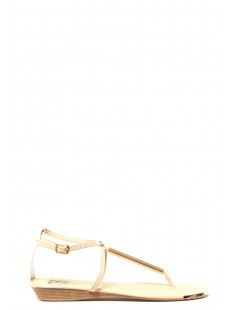 Tongs Nikki Beige