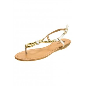 Tongs Typie Or