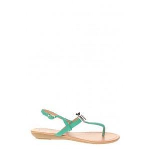 Sandales Tarik Vert