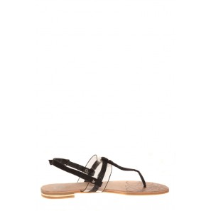 Sandales Ugolin Noir