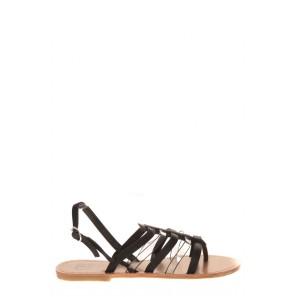 Sandales Anako Noir