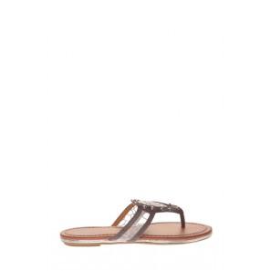 Sandales Hakem Gris