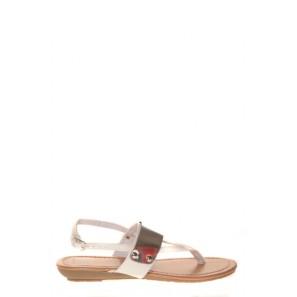Sandales Takwa Blanc