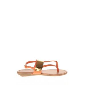 Sandales Takwa Orange