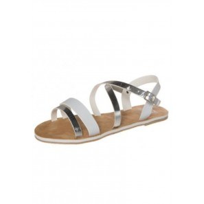 Sandales Tialys Blanc