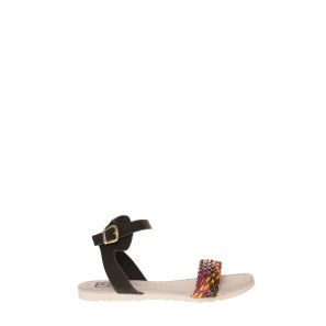 Sandales Jerk Noir