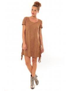 Robe MA8495 camel