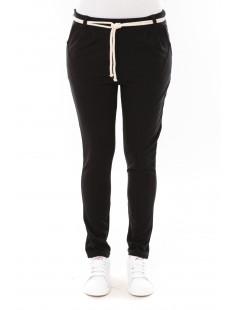 Pantalon Sandra noir