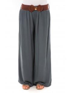 Pantalon Trionfo gris