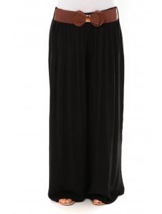 Pantalon Trionfo noir