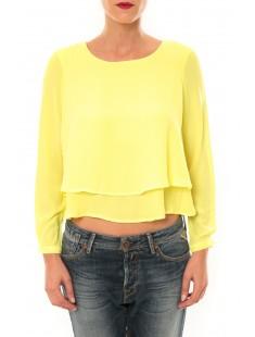 Top Z014 jaune