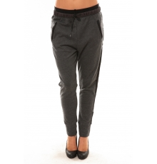 Pantalon de jogging P8012 anthracite