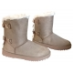Nice Shoes Bottines 820 beige