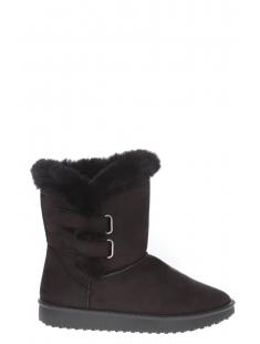 Nice Shoes Boots Noir 35-756