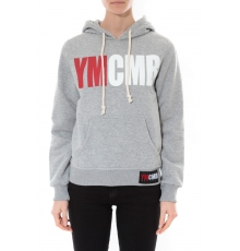 Sweet Company Sweat YMCMB Gris