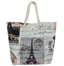 Sac Caligrafa Paris