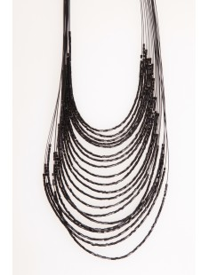 Collier Black Pearl 200470N