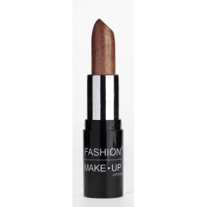 fashion make up rouge à lèvre aurélia caramel - maquillage femme