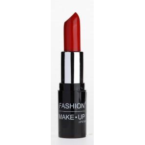 fashion make up rouge à lèvre aurélia rouge - maquillage femme