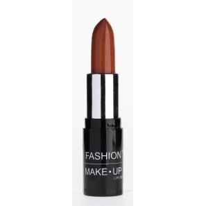 fashion make up rouge à lèvre aurélia marron clair - maquillage femme