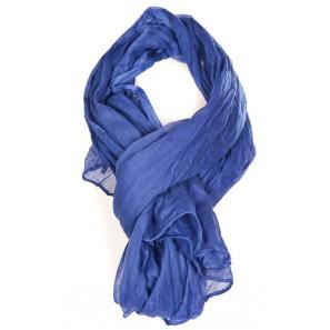 chèche sitta bleu