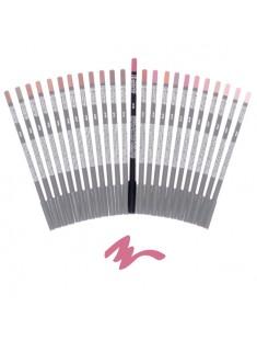 crayon à lèvre pétale - maquillage femme