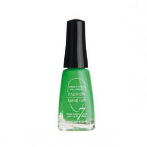 Fashion Make Up vernis à ongles fluo vert fluo