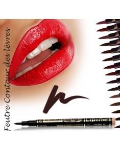 Feutre  contour des lèvres semi-permanent Raisin - Maquillage femme