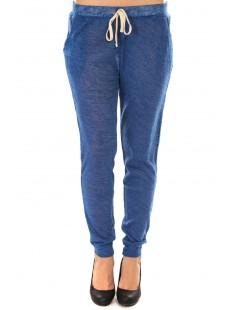 Pantalon American Vitrine Bleu roi - vetement femme