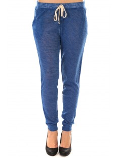 Pantalon American Vitrine Bleu roi