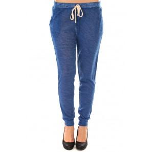 Pantalon American Vitrine BLV02 Bleu