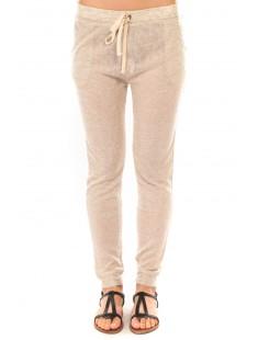 Pantalon American Vitrine BLV02 Perle - vetement femme