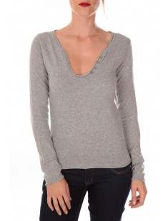 Pull peace 1028 Gris