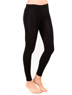 Legging thermal energy Noir