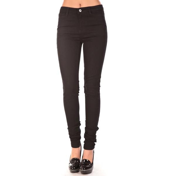 fringagogo pantalon femme pas cher pantalon femme d s 5 pantalon slim pantalon noir jean jean. Black Bedroom Furniture Sets. Home Design Ideas