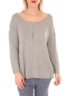Gilet And Love 1051 Gris