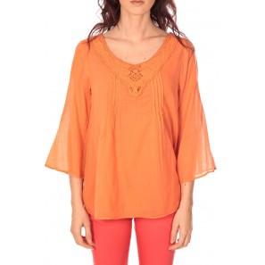 Vision de Rêve Tunique 9005 Orange