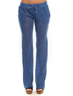 Pantalon By La Vitrine BLV01 Bleu