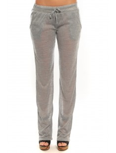 Pantalon By La Vitrine BLV01 Gris