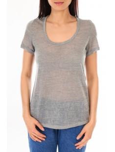 T-Shirt BLV07 Gris