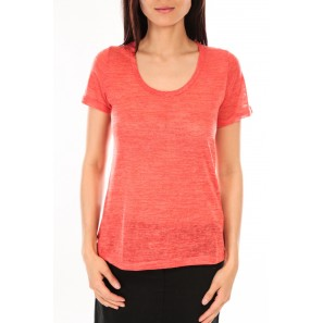 T-Shirt BLV07 Rouge