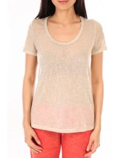 T-Shirt BLV07 Beige